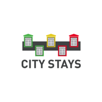 City Stays Logo