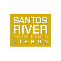 Santos River Apartments logo