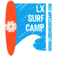 Lx Surf Camp logo